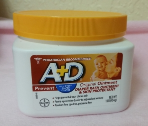 A&D Ointment